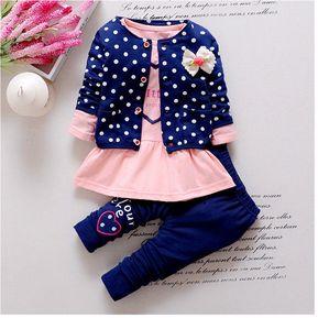Compra Sets de ropa para Niñas en Linio México ec8fc68a119