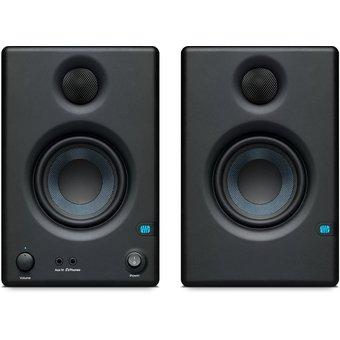 Monitores para estudio Presonus Eris E3.5 - Sonido Profesional