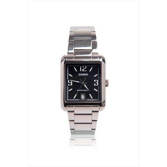 daab5f1bd127 Compra Reloj Casio MTP1336D1A-Plateado online