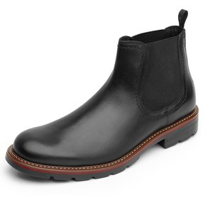b1831ffe30a84 Dress Casual Quirelli Para Caballero Cristobal - 88606 Negro