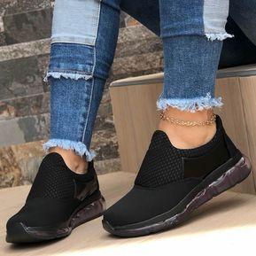 c177e500001 Zapatos deportivos mujer en Linio Colombia