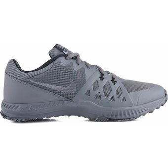 5854a28cb3f18 Compra Zapatillas Training Hombre Nike Air Epic Speed Tr II- Gris ...