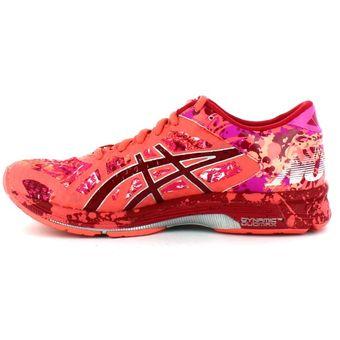 acf1bbee433 Compra Tenis Running Mujer Asics Ws Gel Noosa Tri 11-Rosado online ...