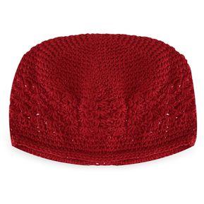 Hollow Out Design Babies Caliente Sombrero de punto (Rojo) e8138e54d3b