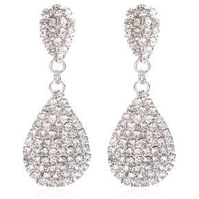 72797ce89ac3 1 Par La Moda Y El Lujo Con Incrustaciones De Diamante De Imitacion De Alta  Calidad