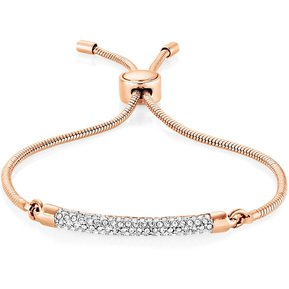 7c334bd8715d Pulsera de Mujer Buckley London BT853 Hampton - Oro Rosado