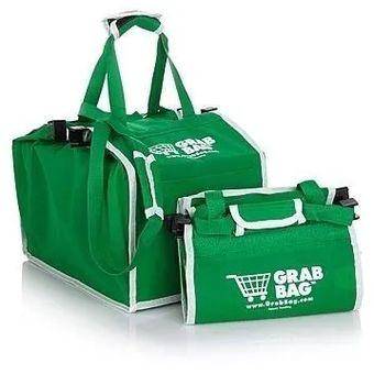 8b2e39d9e Compra Bolsas Ecológicas Setx2 Reutilizables Para Mercado Grab Bag ...