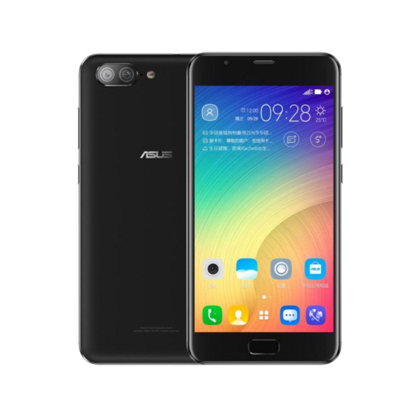 Asus Zenfone4 Max 3G RAM 32G ROM Negro