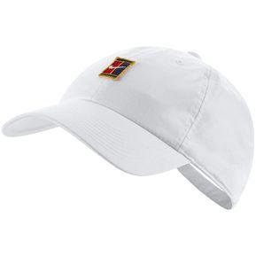 Gorra Nike Court Logo H86-Blanco 4fff9736555