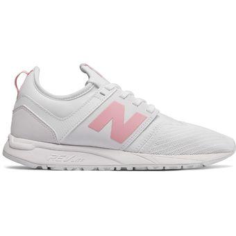 a55b2f54904 Compra Tenis Para Mujer New Balance-Blanco online