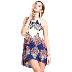 Modelos de vestidos de playa cortos