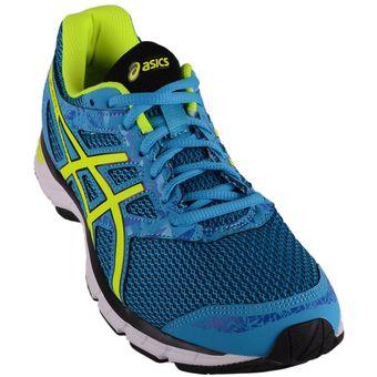 Compra Tenis Running Hombre Asics Gel-Excite 4-Azul online  262ce09ae0cb8