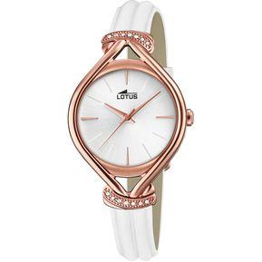 964a239f64e4 Reloj 18400 1 Blanco Lotus Mujer Bliss Lotus