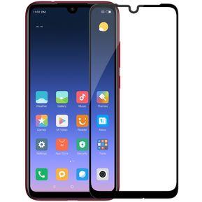 59a39e5819 Xiaomi Redmi Note 7 Lamina De Vidrio 3d Curva Full Nillkin