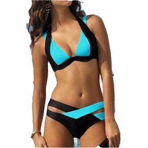 d336387f6cfe trajes de bano para mujer - Bañadores de mujer