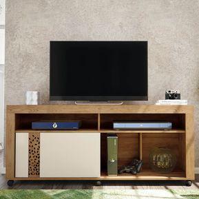 hacer mueble tv madera Muebles Para Tv Compra Online A Los Mejores Precios