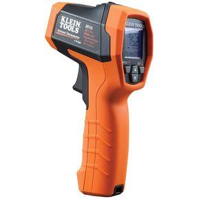 Termómetro Infrarrojo D Doble Laser 20 1 Klein Tools c996fdb3e79f