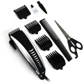 Maquina De Afeitar Semi Profesional 100% Nueva Afeitar Barbería + Accesorios  Completos! 0d119c1afd29