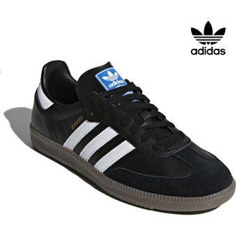 half off be784 1401f Zapatilla Adidas Samba OG para hombre - Negro