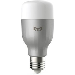 ca9f3c2cc61 Foco Led Inteligente Xiaomi Original Mi LED Smart Bulb