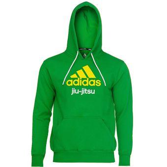 Compra Sudadera Adidas JJ VR AM-Verde online  8bef1ecf53f0f