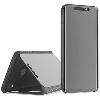 1f96adc607b Compra Funda De Chapado Espejo Para Samsung Galaxy J7 Duo-Plata ...