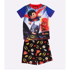 e9374e4914a Pijama Niño Lego Super Heroes con Short