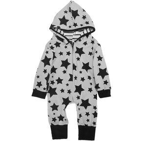 bc71a752a3168 Ropa De Bebé Los Ni os De Las Ni as Modelo De Estrellas De