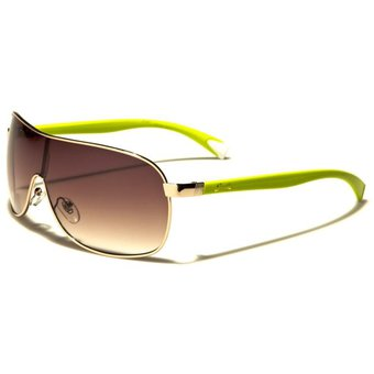 5d076d240b Gafas De Sol Filtro Uv 400 Lentes Clasicos Mujer gsl28006f Verde