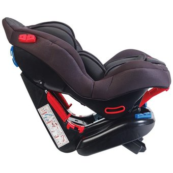 53a5b385c Compra Silla Para Auto Portabebe Autoasiento Prinsel Gti-Rojo Con ...