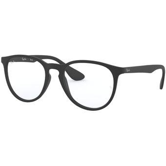 f91d2ec53e Compra Lentes Ópticos Rubber Black Ray-Ban online | Linio Chile