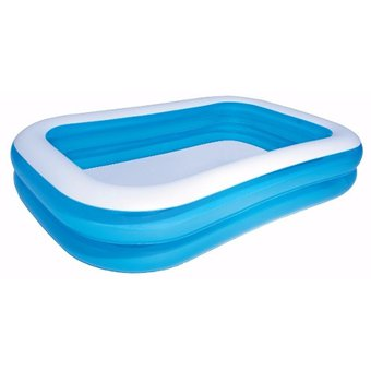 Compra Pileta Inflable Bestway Rectangular Ideal Ninos Online