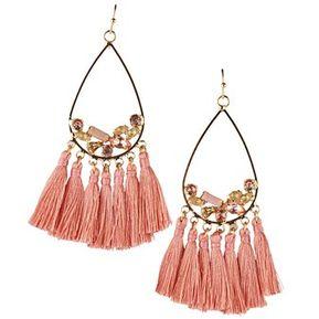b977ae375005 Compra Aretes de moda Luckyly en Tienda Club Premier México