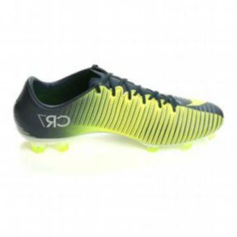 Compra Zapatos Fútbol CR7 Hombre Nike Mercurial Vortex III CR7 Fútbol FG + 4d5d24