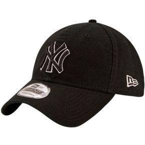 New Era - Gorra para hombre New Era MLB New york Yankees - Negro 9a3684d62fe