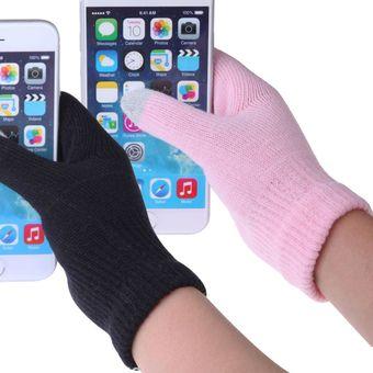 Nuevos objetos desigual en el rendimiento boutique de salida Guantes Touch Screen Iglove Universal Iphone Galaxy Smartphone Tablet