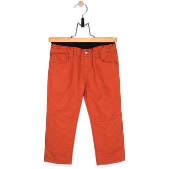 Compra Pantalón Bebé Niño Pillin - Color Rojo online  e6fd1cf313f