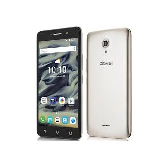 Celular Alcatel Pixi 4 6″ 16GB + 2GB RAM GOLD