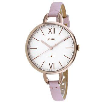 c7fdaa366d74 Compra Reloj Para Mujer Fossil-Blanco online