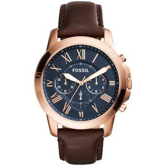 96fe55532648 Compra Reloj Fossil para Hombre - GRANT FS5068IE online