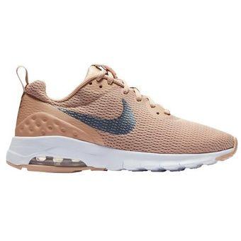 suficiente su traqueteo  Tenis Running Mujer Nike Air Max Motion Low-Rosa con Gris | Linio México -  NI055SP0C8QO1LMX