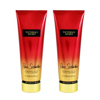 d1e2a43e4f Agotado Paquete 2X1 Victoria Secret Pure Seduction 236 Ml Body Lotion De  Victoria´S Secret