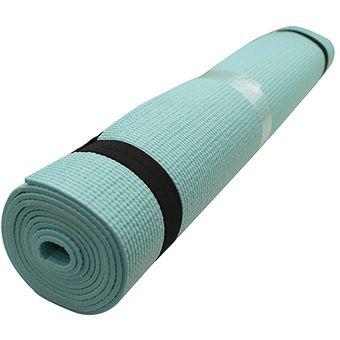 55e891a0d Compra Tapete de yoga 3 mm Wod Pro Azul Turquesa online