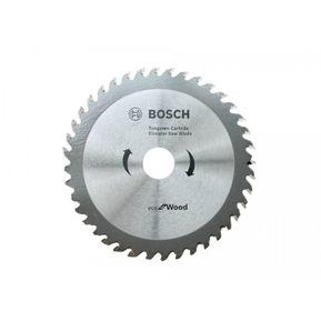 Disco de Sierra Circular ECO 184 MM 7-1 4 x 60 D Bosch 4d9fc483e3af