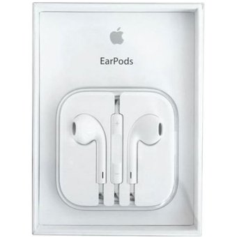 d2f278e15a1 Compra Audifonos Manos Libres Apple Earpods Originales Iphone 4s 4 ...