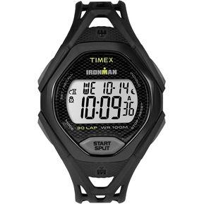 4973f19a47ae Reloj Timex Mod. TW5M10400 Ironman Sleek 30 Caballero Full Size Negro