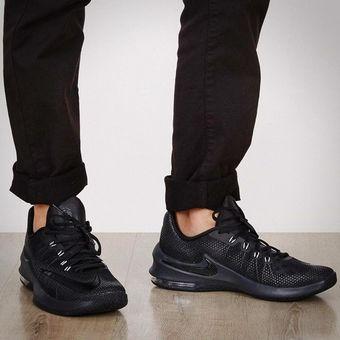7ec4c2d08 Agotado Tenis Nike Air Max Infuriate 2 Low - 908975001 - Negro - Hombre