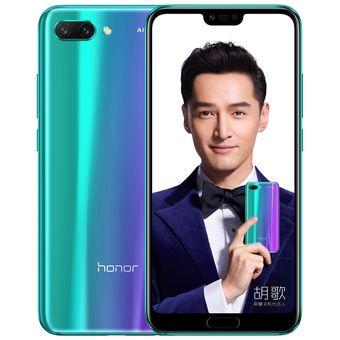 Smartphone Huawei Honor 10 (4+128GB) – Verde