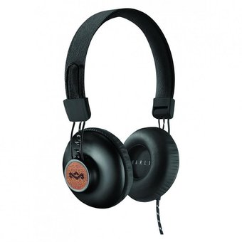 Auriculares Vincha House Of Marley Positive Vibration 2