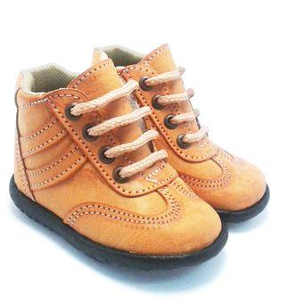 769830fd Agotado Zapato para Niño BABY GAGASHOP Mod. 712 Suela Antiderrapante  Color-Multicolor